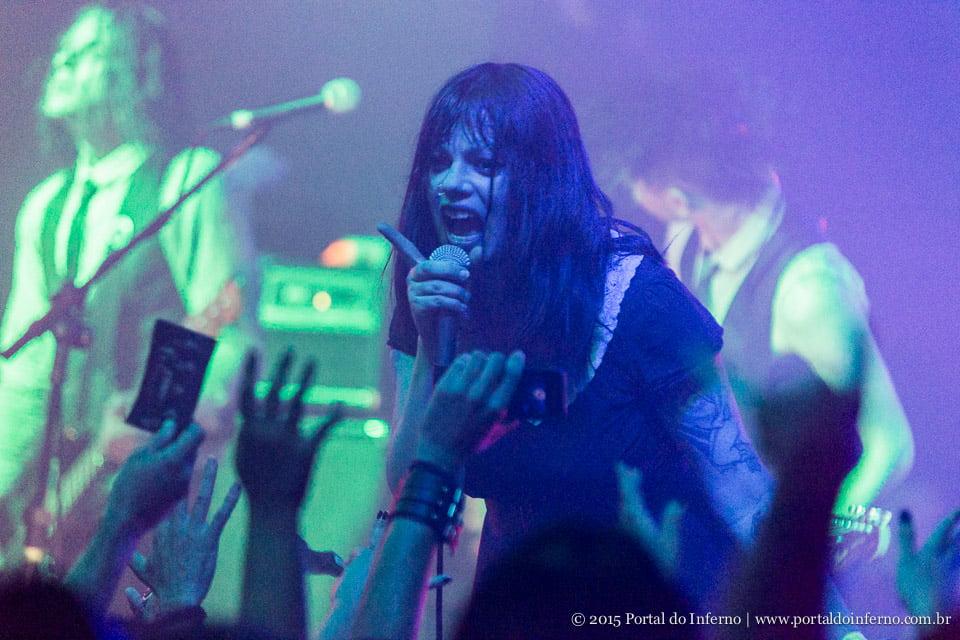 The Birthday Massacre – Inferno Club – São Paulo/SP