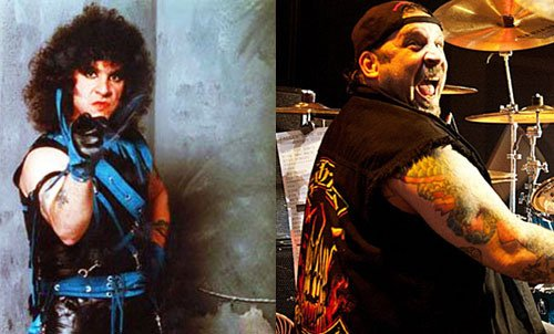 Twisted Sister: morre baterista AJ Pero