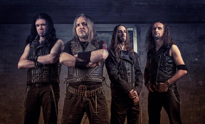 Vader: lenda do metal polonês confirma show no Manifesto Bar