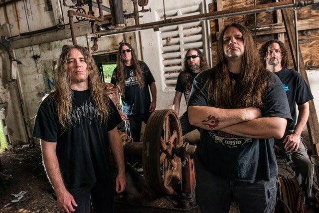 Cannibal Corpse: banda envia recado aos fãs brasileiros