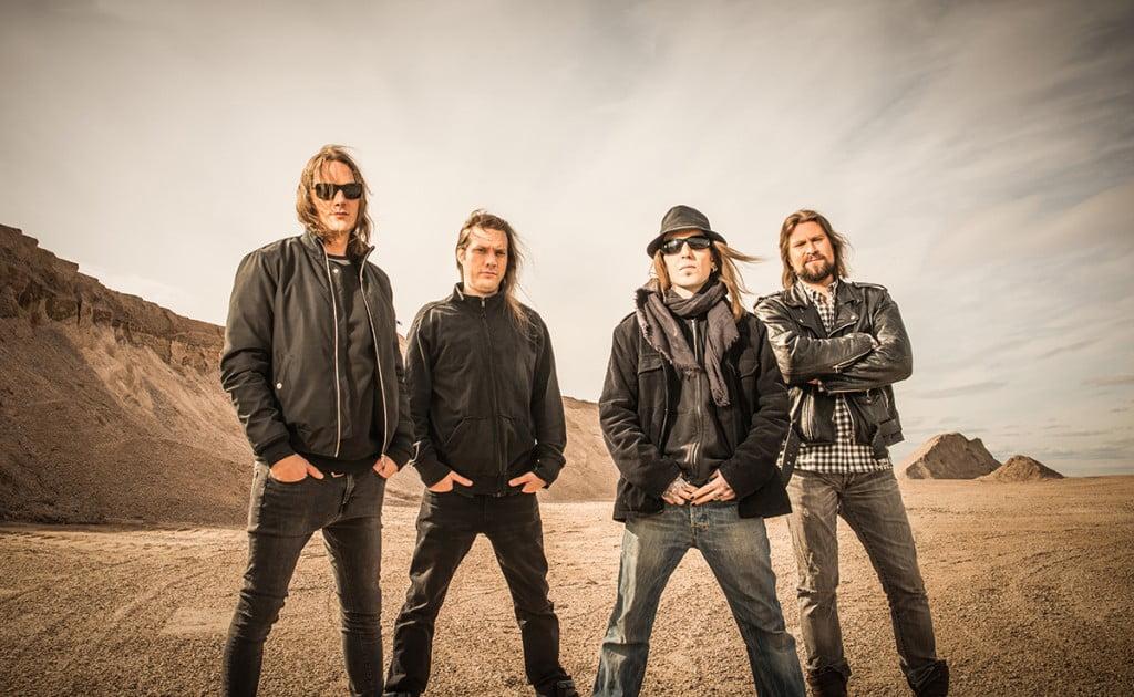 Children of Bodom: banda confirma duas apresentações no Brasil