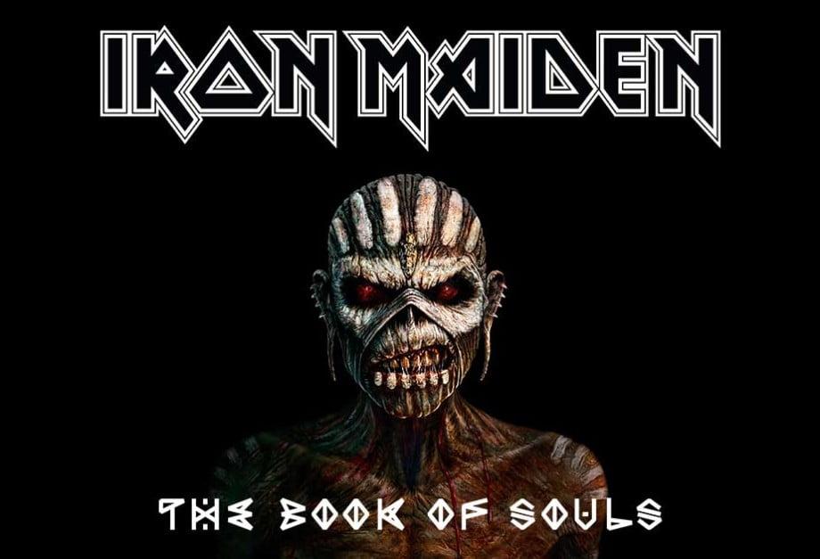 Iron Maiden: informações sobre apresentação da turnê The Book of Souls