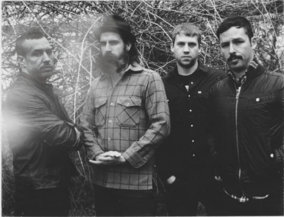 The Dillinger Escape Plan: banda confirma show de estreia no Brasil