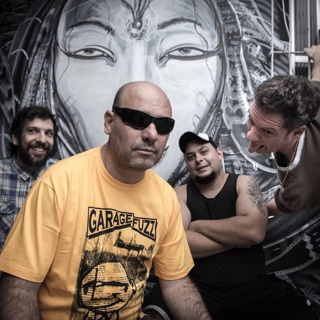 "Letall: banda disponibiliza o álbum ""Máquina de Propaganda"" no Bandcamp"