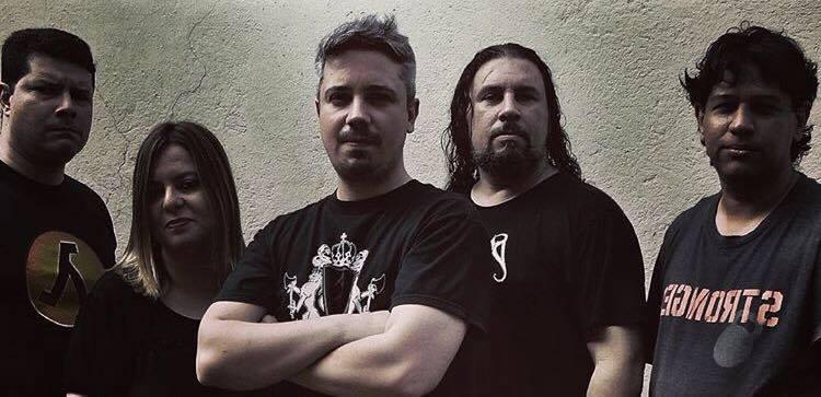 Quintessente: banda convida os fãs para o show do Tuatha de Danann no Rio de Janeiro
