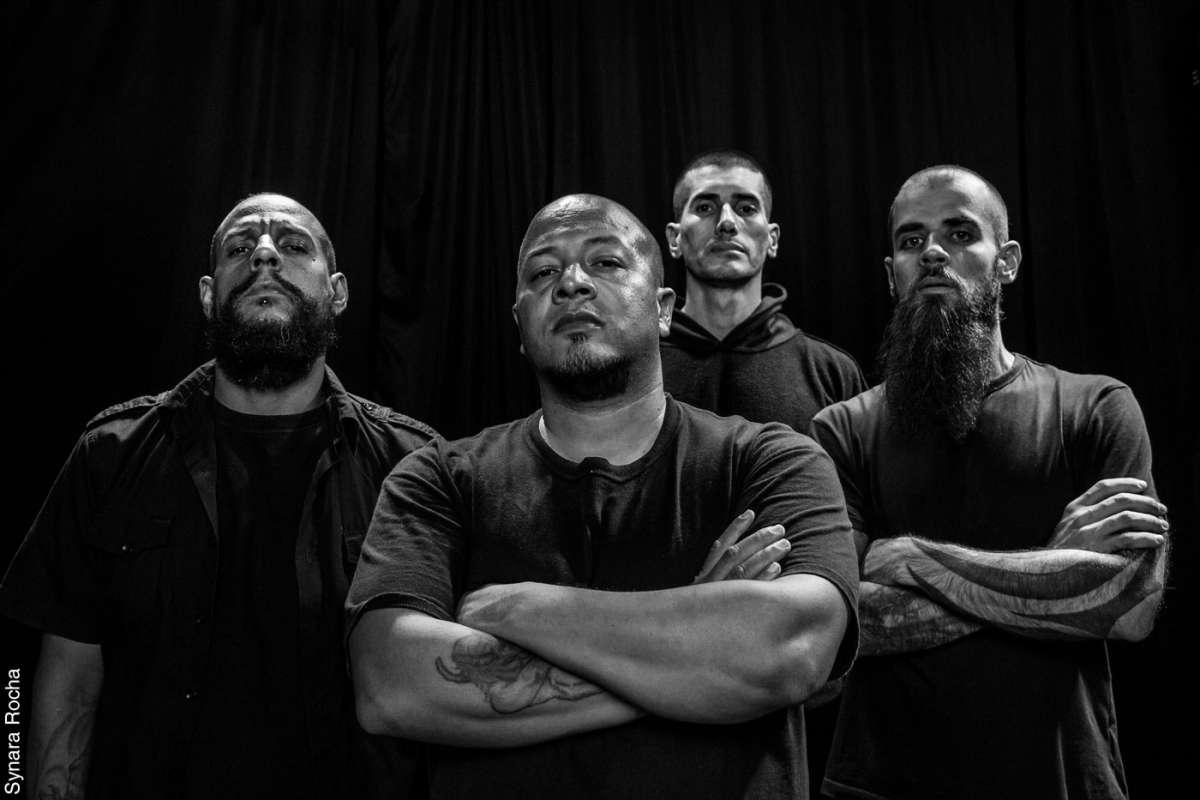 Rebaelliun: banda é confirmada no Abril Pro Rock