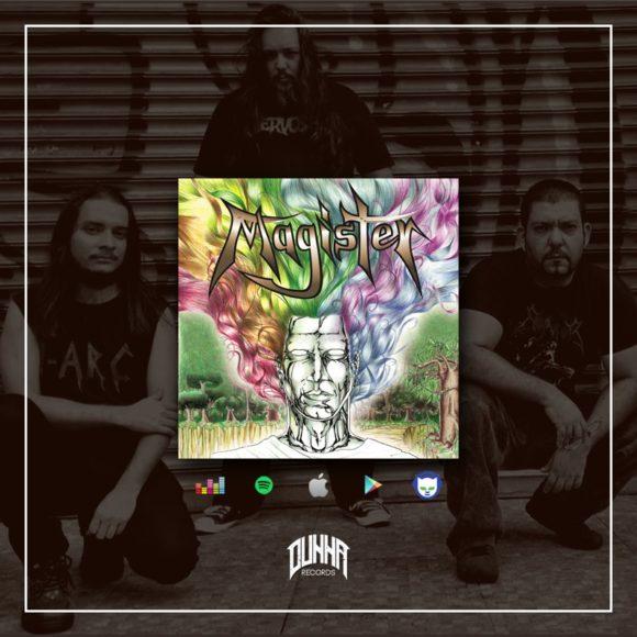 """Magister: confira todos os detalhes sobre o relançamento de """"The Magister Album"""""""