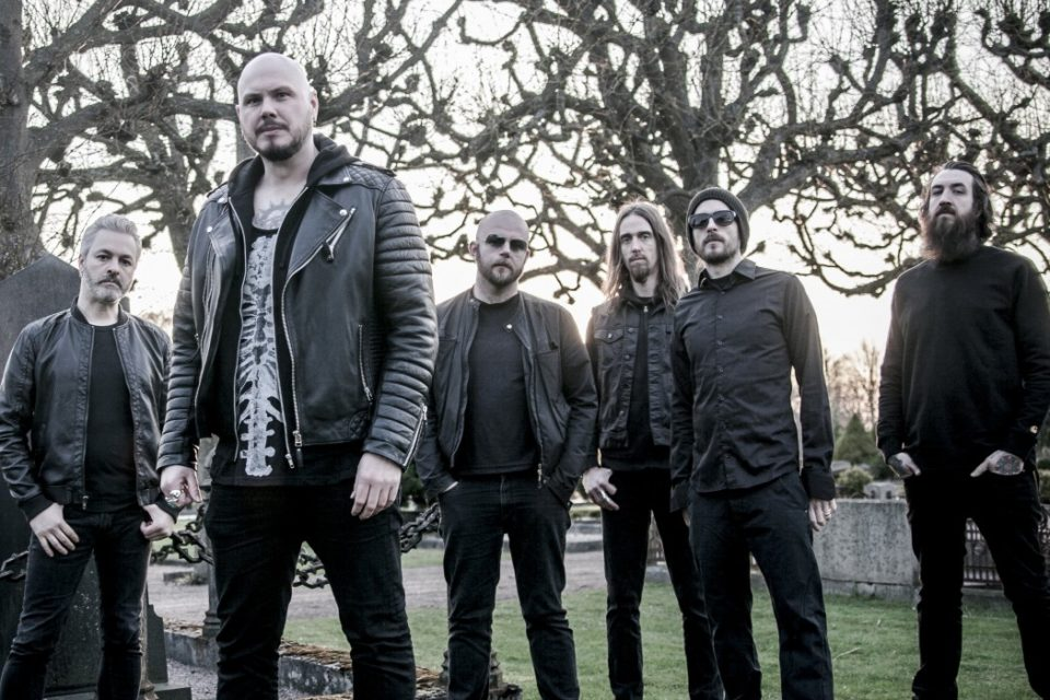 Soilwork: banda traz turnê mundial para três cidades do Brasil