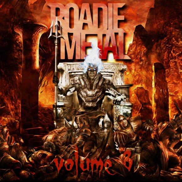 "Dying Suffocation: confirmada na coletânea ""Roadie Metal Vol. 08"""