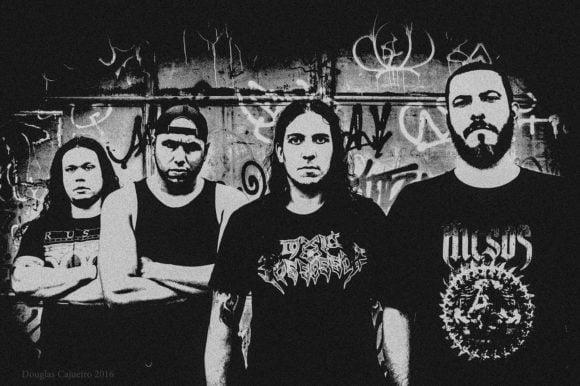 Vox Mortem: banda é destaque na revista Roadie Crew