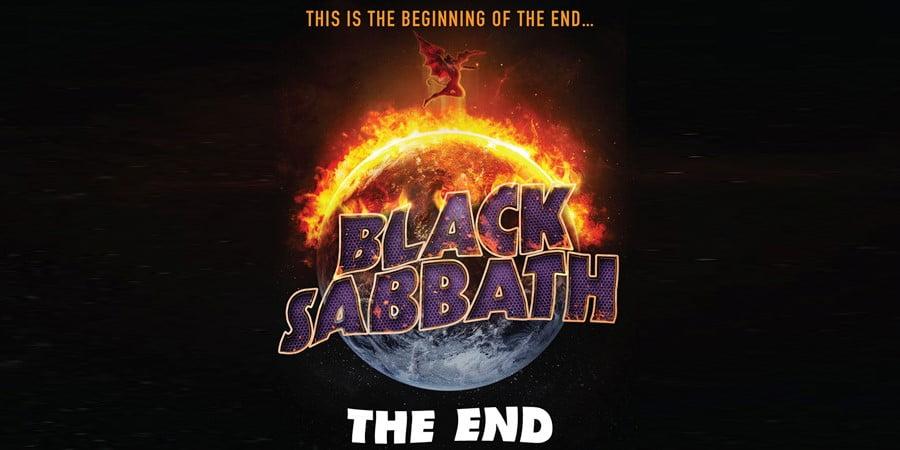 Black Sabbath: confira informações sobre o show de São Paulo
