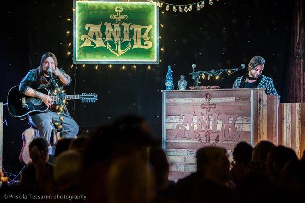 """ANIE: divulgado vídeo de """"Me dê a sua Mão"""" em homenagem a Wander Taffo e show gratuito no RJ"""