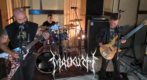 "Malkuth: confira a performance da banda no programa ""Insana Harmonia Grava"""