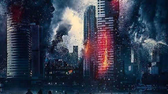 """Torrencial: novo lyric video da música """"Nação em Fogo"""""""