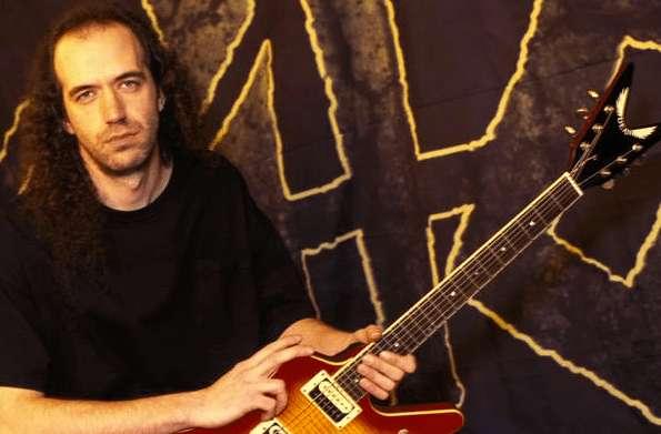 Nile: Dallas Toler-Wade, guitarrista/vocalista deixa a banda