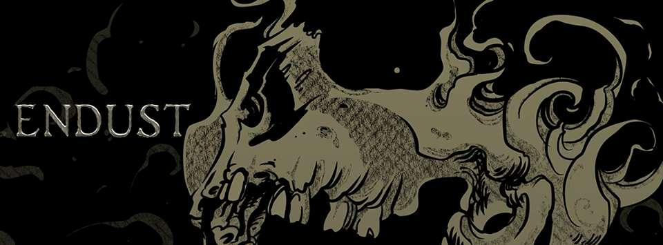 "Endust: banda lança lyric video da música ""All Ends In Dust"""