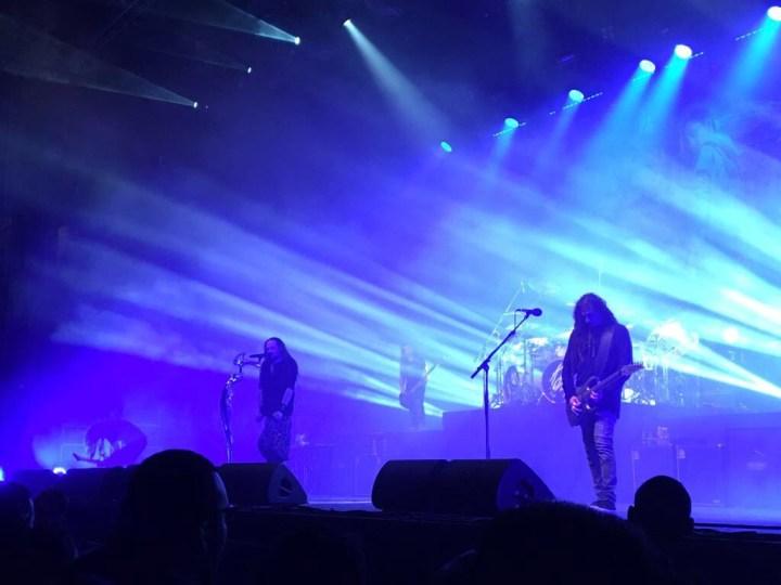 Korn - Foto: Kelly Bandeira