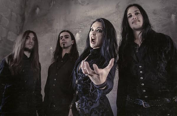 """Seven Spires: com produção de Sascha Paeth, álbum """"Solveig"""" será lançado no Brasil pela Hellion Records"""
