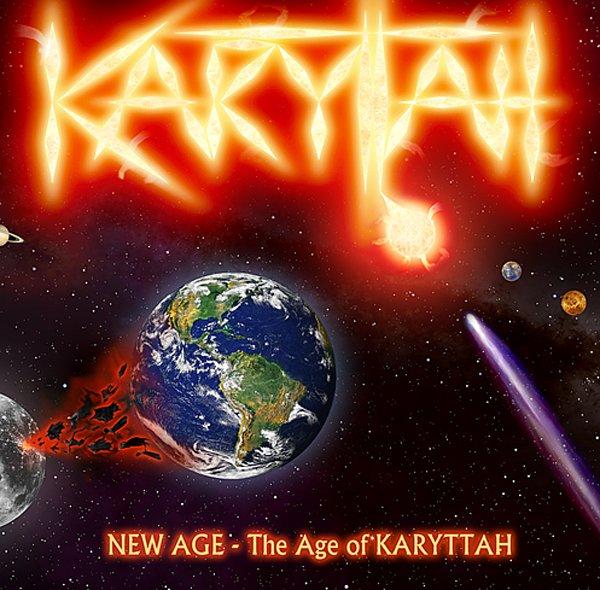 "Karyttah: divulgada música ""Once More Again"" no YouTube"