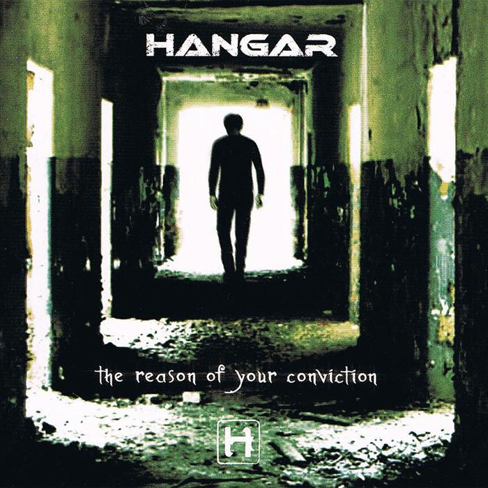 """Hangar: banda comemora 10 anos do """"The Reason of Your Conviction"""" com lançamento do disco em todas as plataformas digitais"""