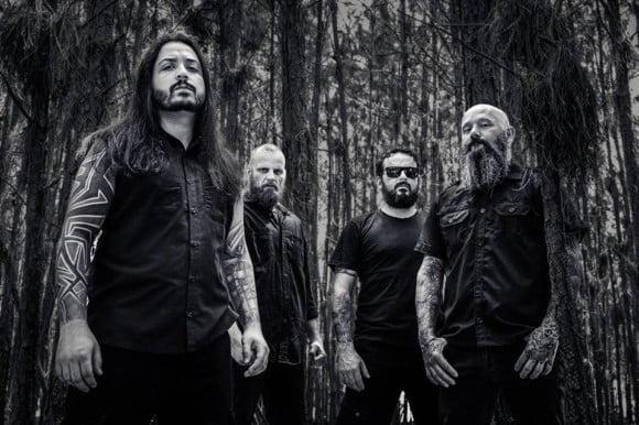 Somberland: banda assina contrato com o selo Heavy Metal Rock