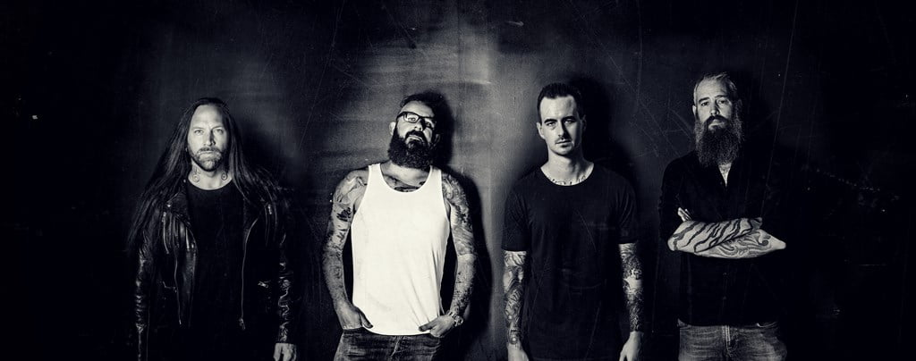 In Flames: banda lança vídeos promocionais para shows no Brasil