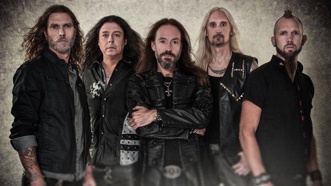 Hammerfall: segundo lote de ingressos já estão à venda para show em São Paulo
