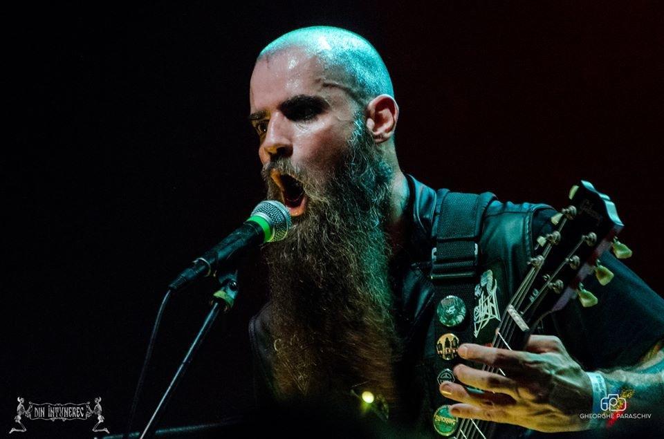 Rebaelliun: guitarrista Fabiano Penna falece aos 42 anos de idade em São Paulo