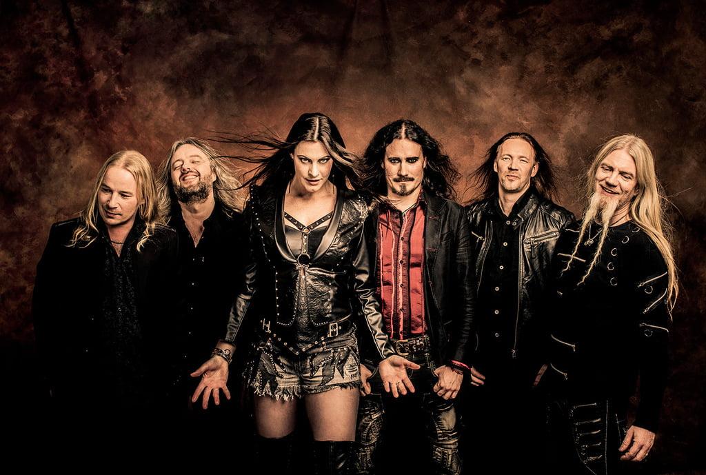 """Nightwish volta ao Brasil com a """"Decades World Tour 2018"""""""