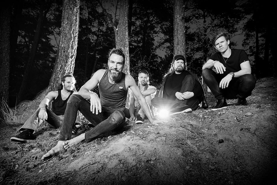 Pain Of Salvation: Daniel Gildenlöw convida fãs para os shows na América do Sul
