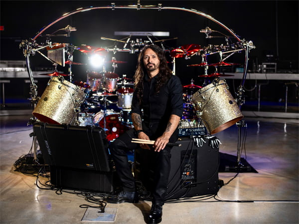 """Aquiles Priester: Assista teaser de DVD & Blu-Ray """"All Access to Aquiles Priester's Drumming"""""""