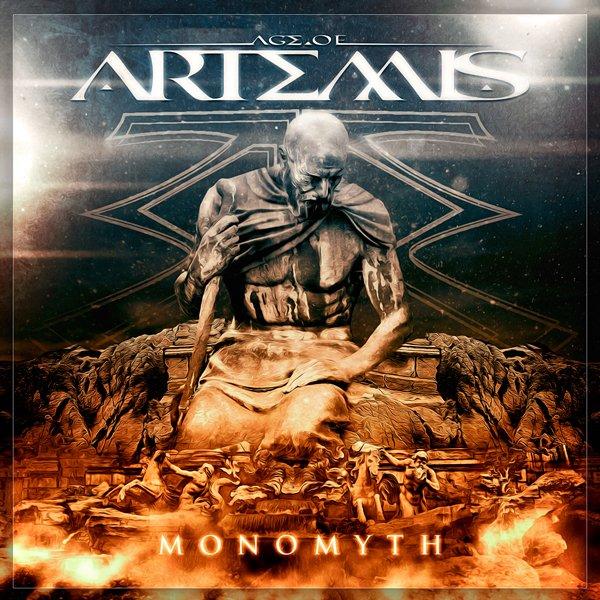 """Age of Artemis: """"Monomyth"""" é lançado no Japão com grande destaque pela King Records"""