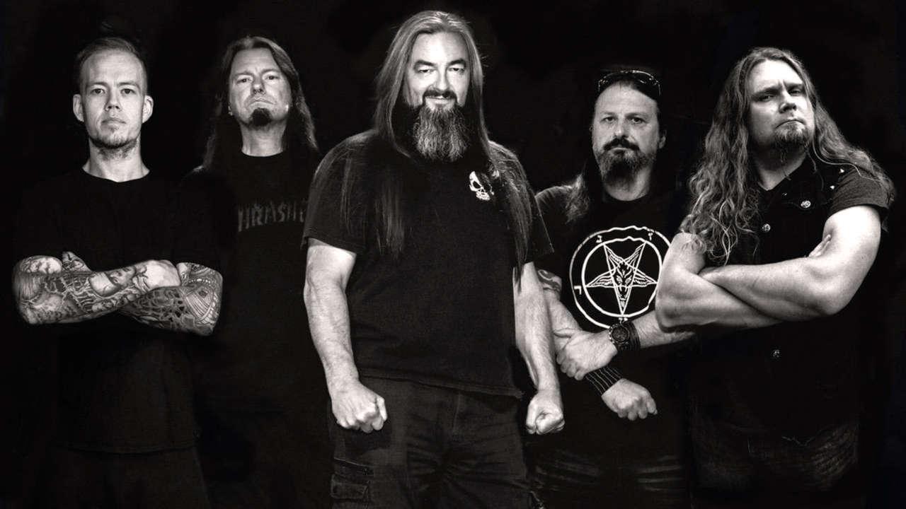 Onslaught: lenda do thrash metal retornará ao Brasil em outubro