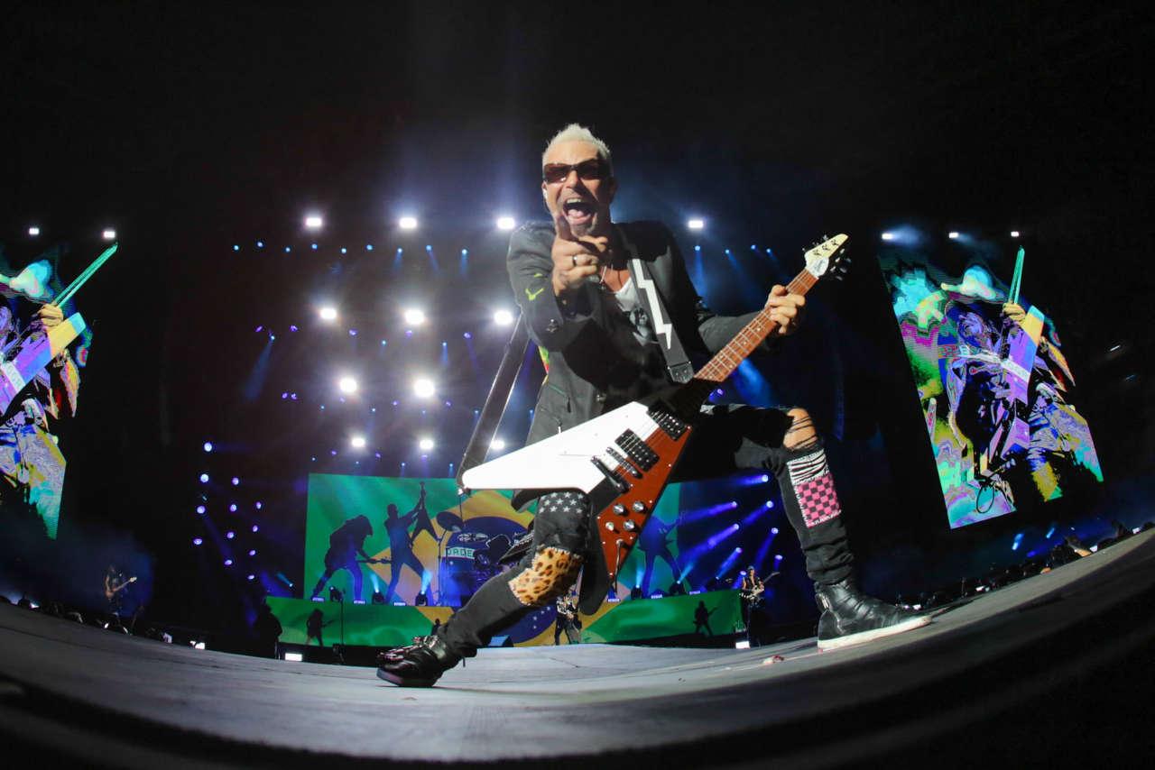 Rockfest – 21/09/2018 – São Paulo