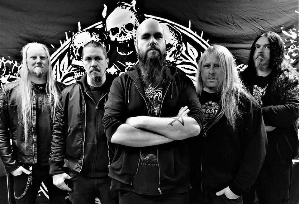 Suecos do Demonical fazem show em SP nesta quarta ao lado das bandas NervoChaos e Krypts