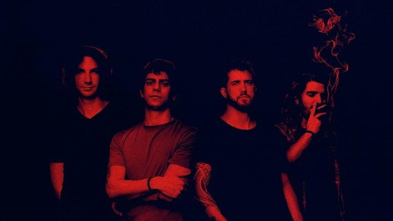 Hiënaz celebra ano produtivo e repercussão positiva do disco de estreia