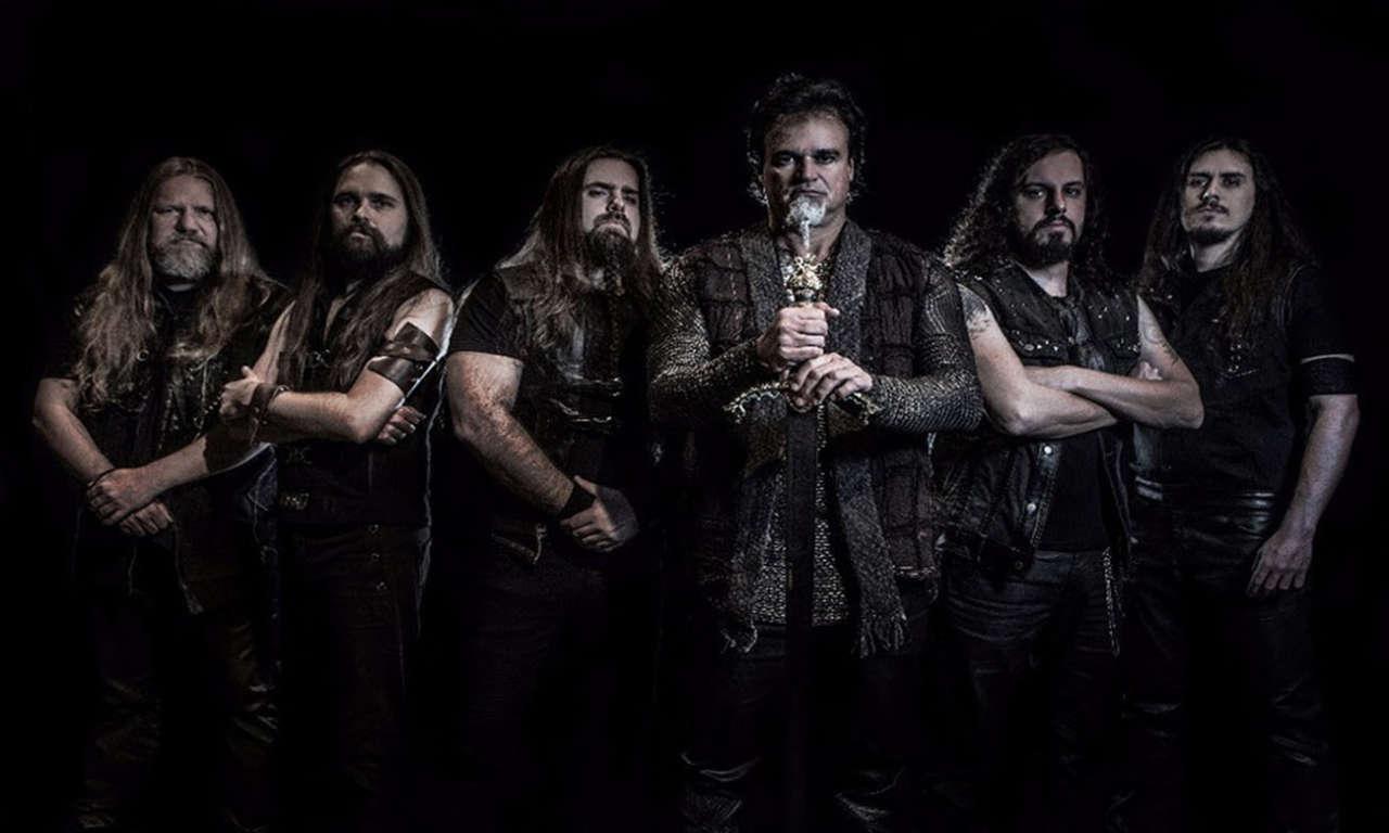 Armored Dawn: Confira o vídeo da música Ragnarok (at home edition)