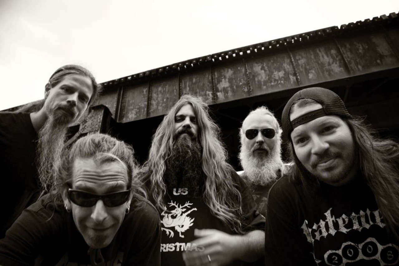 """Gears"", novo videoclipe do LAMB OF GOD; Assista!"