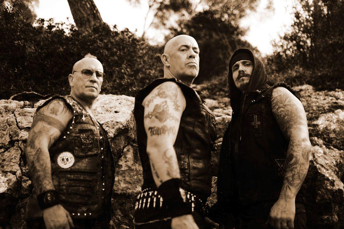 Venom Inc. confirmado no Armageddon Metal Fest 2021