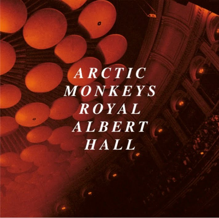 Arctic Monkeys anuncia Live at the Royal Albert Hall; Assista o trailer!