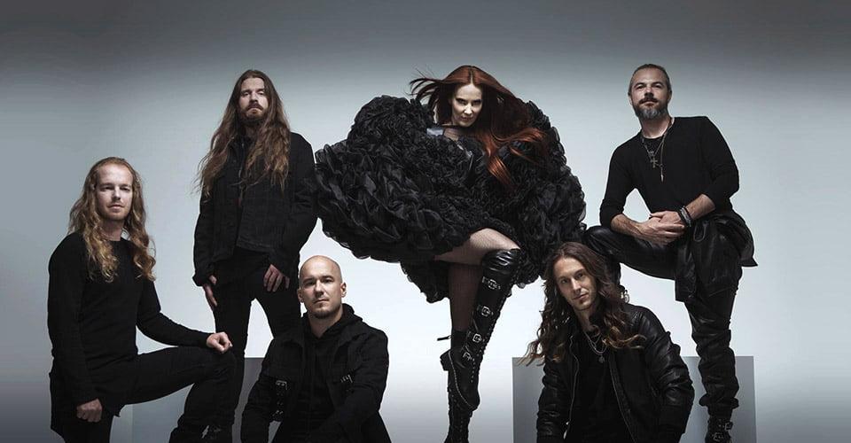 """Epica anuncia novo álbum e lança single inédito; ouça """"Abyss Of Time"""""""
