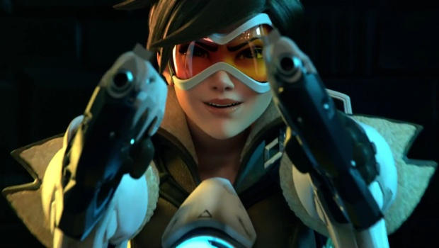 overwatch second animated short alive