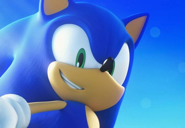 Sonic Featured