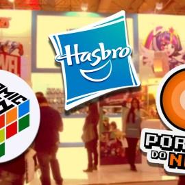 Hasbro pretende surpreender fãs com itens exclusivos na Comic Con Experience 2016