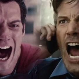 Marvel faz uma leve zueira com Batman vs Superman