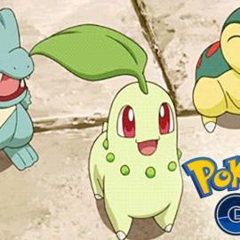Pokemon GO | Segunda geração é revelada