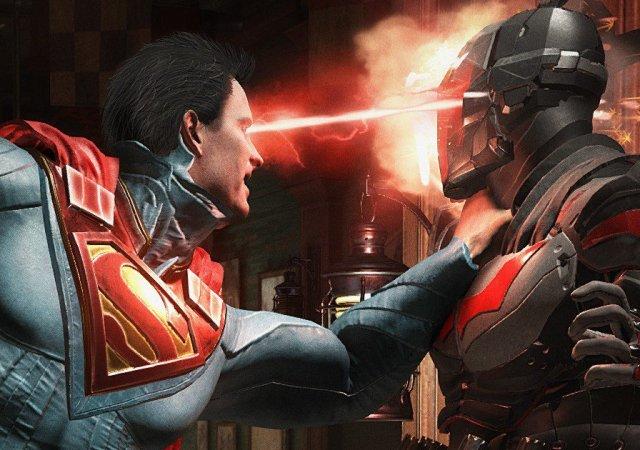 injustice2gameplay imagem01