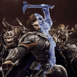Terra-Média Sombras da Guerra | Confira o trailer da continuação de Sombras de Mordor