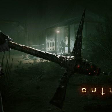 Outlast 2 foi banido na Austrália