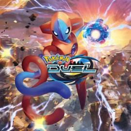 Uma Grande Surpresa   Pokémon Duel #02